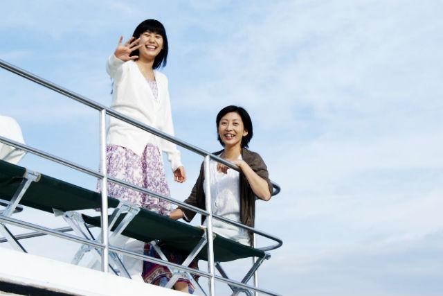 【三重県志摩・クルージング】英虞湾の景色にいやされる!デイクルージングプラン