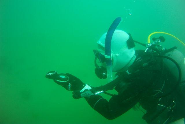 【三重・体験ダイビング】10歳から参加OK!おだやかな五ヶ所湾でダイビング!