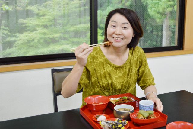 【静岡県浜松・方広寺・禅寺体験】精進料理付き!座禅と写経または写仏を選べます