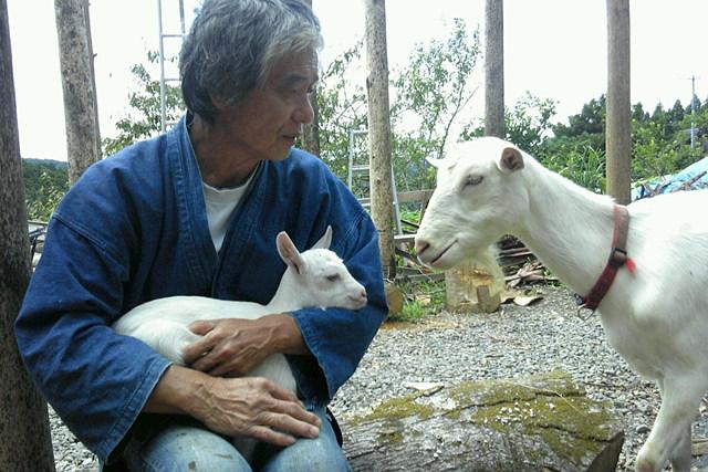 【静岡県浜松・宿泊】農家民宿で、田舎暮らしをしよう。1泊2日・宿泊プラン