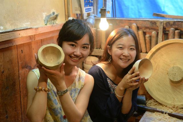 【福島県・ガイドツアー】会津漆器が生まれる工房を見に行こう!テマヒマうつわ旅