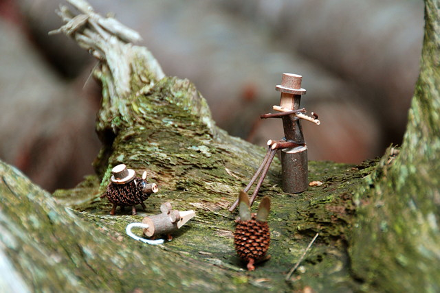 【三重県伊賀・木工体験】選べるウッドクラフト!鉢箱・ミニチュア・フォトフレーム