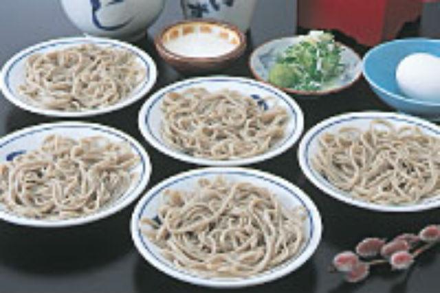 【兵庫県・そば打ち体験】そば処で有名な出石で美味しいそばを打とう!