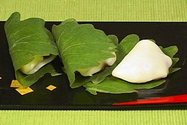 【京都市右京区・お菓子作り体験】季節の粋を味わう「つきごよみ」お菓子作りを体験!
