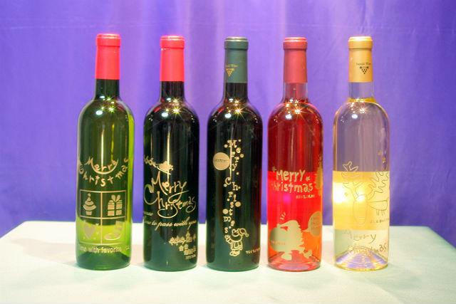 【香川・サンドブラスト】お酒ボトル・オリジナルボトルで地酒を贈ろう!