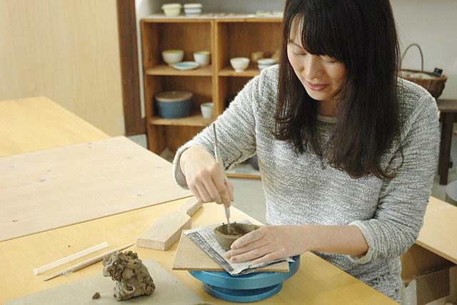 【大分市・陶芸体験】陶器の制作工程を学ぼう!毎月参加のじっくり体験