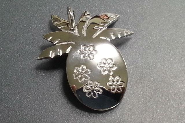 【神奈川・藤沢・彫金体験】自分でデザイン!銀板からペンダントトップを作ってみよう