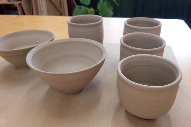【中津市・陶芸体験】電動ろくろで作る、心のこもった贈り物。プレゼント専用プラン