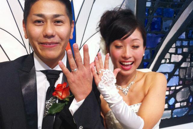 【静岡県浜松市・アクセサリー手作り体験 】2人だけのブライダルリングを作ろう!