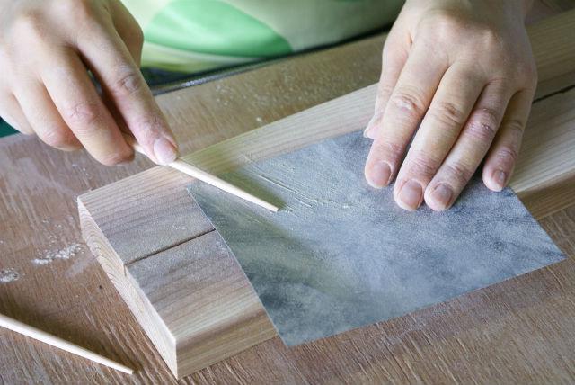 【三重県伊勢・箸作り体験】オリジナルの箸を作ろう!箸作り体験・河崎本店