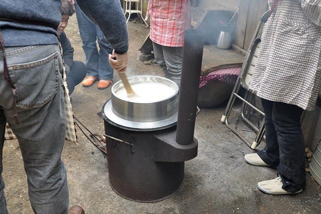 【長崎県・料理体験】昔ながらの大豆料理・田舎豆腐作りを通して食の歴史に触れる