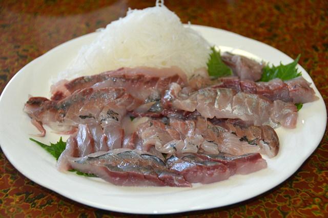 【長崎県・料理体験】食事付き!漁業が盛んな長崎で、魚のおろし方を学ぼう