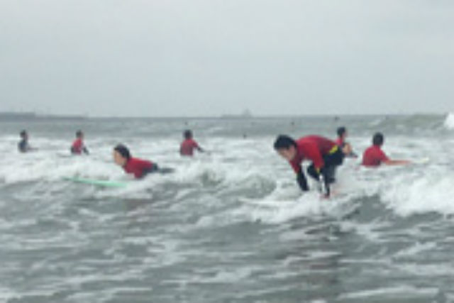 【仙台・サーフィンスクール】サーフィン上達を目指す方へ!アフターフォロースクール