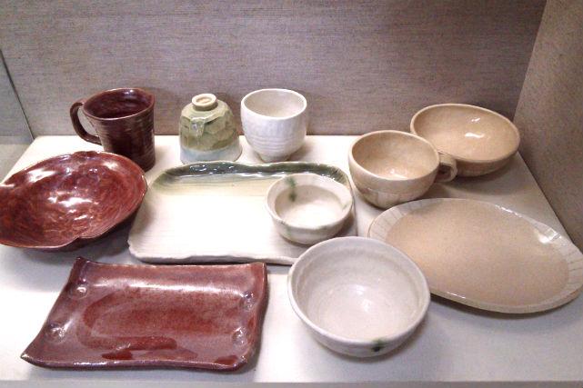 【埼玉・陶芸体験】使うシーンで選べる3コース!全3回で食器セットをつくろう