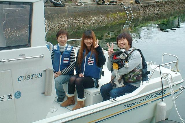 【三重県志摩市・英虞湾40分クルーズ】美景を望める白浜コースで海を満喫しよう!