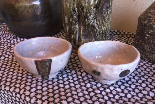 【岩手県盛岡市・陶芸体験】焼締めで、日常生活をさらに彩る茶碗や湯のみをつくろう!
