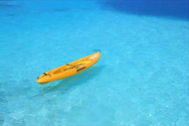 【沖縄・カヤック】美ら海を満喫!家族で楽しめるシーカヤック
