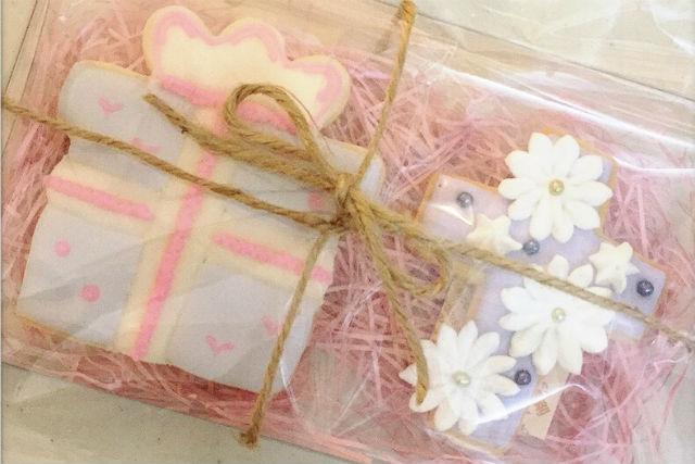 【埼玉県三郷市・お菓子作り体験】見た目も華やかなアイシングクッキー制作体験