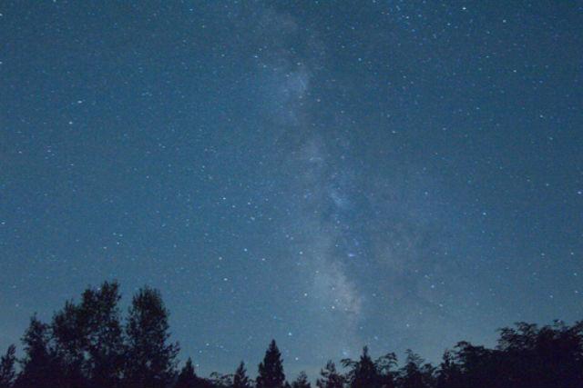 【三重県美杉町・ナイトツアー】ムード満点の星屑たち!星空&ナイトツアー