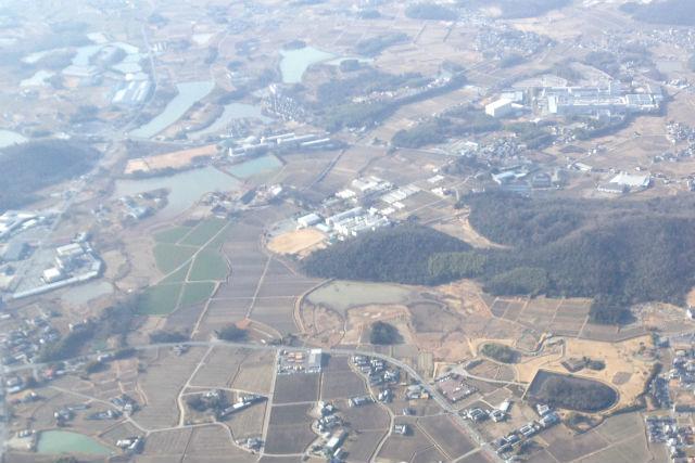 【兵庫・播磨・熱気球搭乗体験】上空から播磨の史跡を眺める!60分のフリーフライト