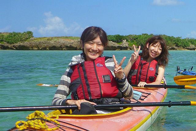 【西表島・カヌー】1日カヌーツーリング!西表島をまるごと楽しむツアーへ!