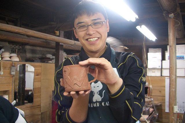 【福島県・陶芸体験】創業275年。歴史ある窯元で本格的な陶芸体験をしよう!
