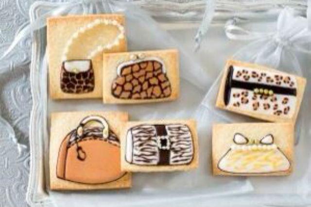 【練馬区・お菓子作り・認定講師講座】アイシングクッキーの資格!JSAアイシングクッキー認定講師講座
