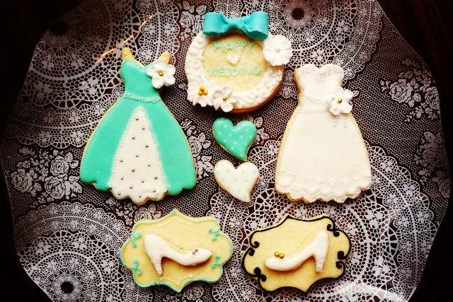 【東京・練馬・お菓子作り】季節ごとのテーマで作る、キュートなアイシングクッキー