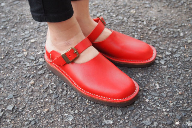 【福岡・靴作り体験】オリジナルストラップシューズを作ろう!2日間のじっくり製作プラン