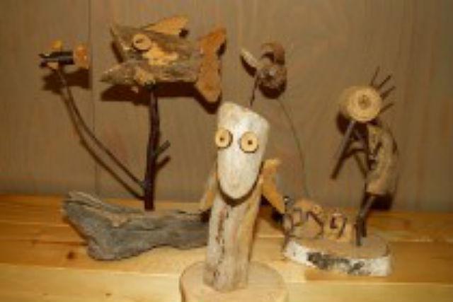 【北海道・富良野・木工体験】悪天候時の代替案は、木工クラフトがおすすめ!