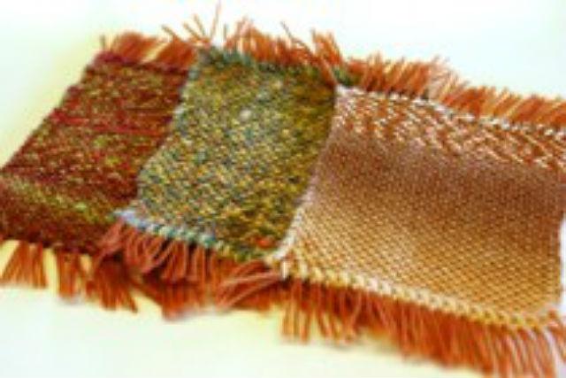 【北海道・富良野・機織り体験】富良野で楽しむ貴重な体験。機織りコースター作り
