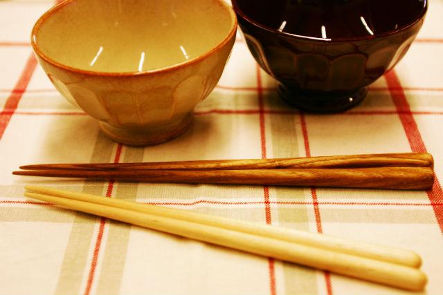 【北海道・富良野・箸作り体験】北海道産の天然木材でエコ箸を作ろう