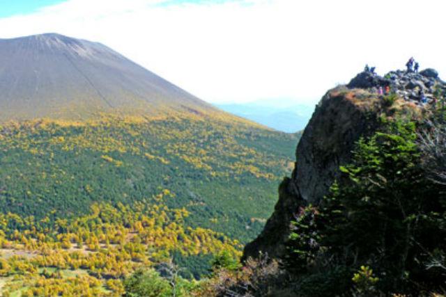 【群馬・浅間山・登山】浅間山の上級コース!車坂峠からの周回にチャレンジ