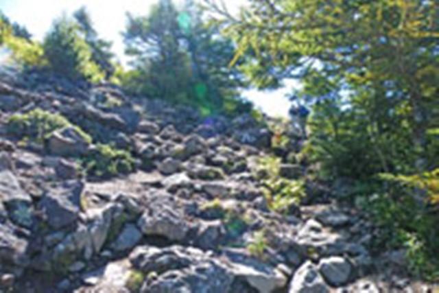 【群馬・黒斑山・登山】浅間山を眺望しよう!おすすめ黒斑山塊周回コース