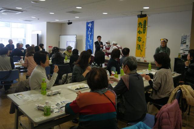 【三重・熊野市・料理体験】作って食べて大満足!さんま寿司・めはり寿司つくり体験