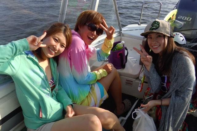 【大阪市・ウェイクサーフィン】大阪でウェイクサーフィンを楽しもう