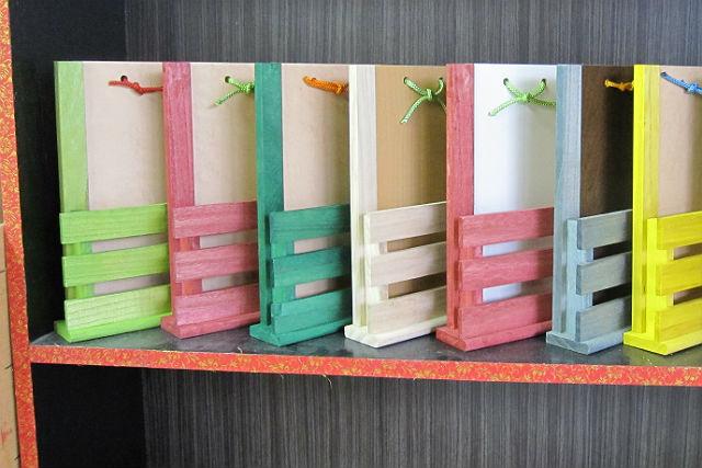 【岩手県盛岡市・木工体験】お子様と一緒に、作る楽しみを!レターラック手作り体験