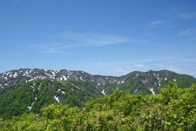 【青森・弘前・登山ツアー】展望ナンバー1!天狗岳を登るプライベート登山ツアー