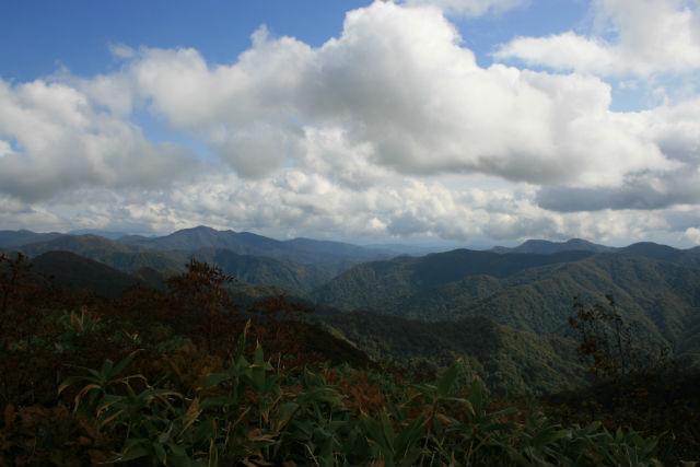 【青森・弘前・登山ツアー】世界遺産の緩衝地域!二ツ森・プライベート登山ツアー
