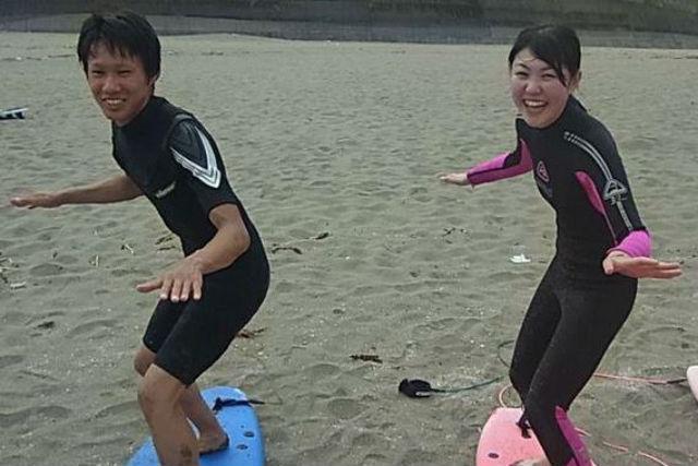 【徳島県海部郡・サーフィン】上達の近道を発見!ステップアップを目指そう