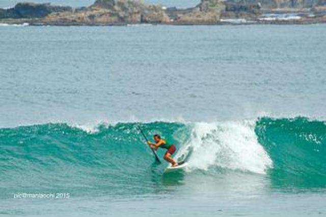 【徳島県海部郡・SUP】SUPボードで波に乗ってサーフィンをしてみよう!