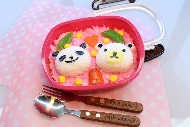 【大阪・食品サンプル体験】「かわいい!」が詰めこまれた食品サンプル・おべんとう制作体験
