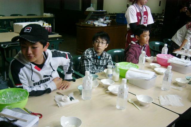 【北海道・七飯町・料理教室】北海道産の食材をふんだんに使おう!アイスクリーム手作り体験