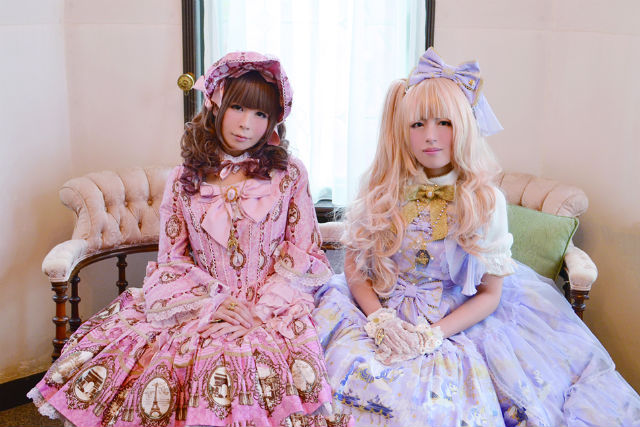 【京都・嵯峨野・ロリータ体験】スタイリングも撮影も、プロにお任せ!プリンセスプラン