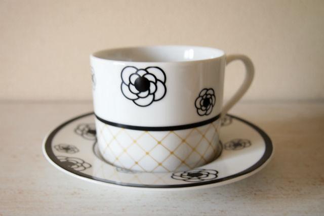 【札幌・ポーセラーツ】毎日のティータイムを特別に。マグカップ&ソーサーを作ろう