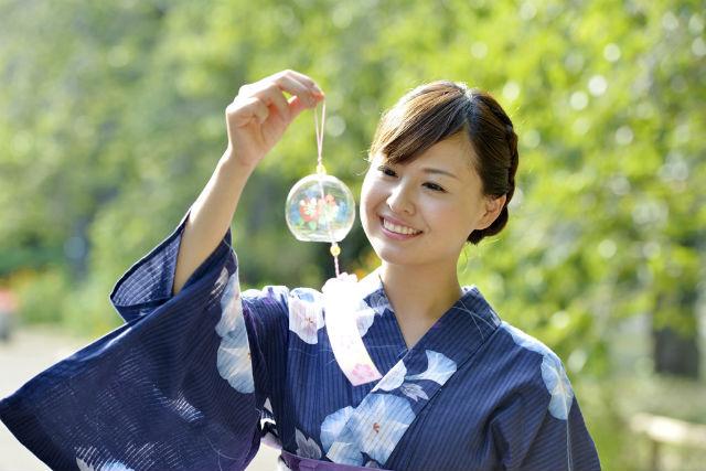 【京都・嵐山・着物レンタル】浴衣姿で、お祭りや花火大会に行こう!浴衣レンタルプラン
