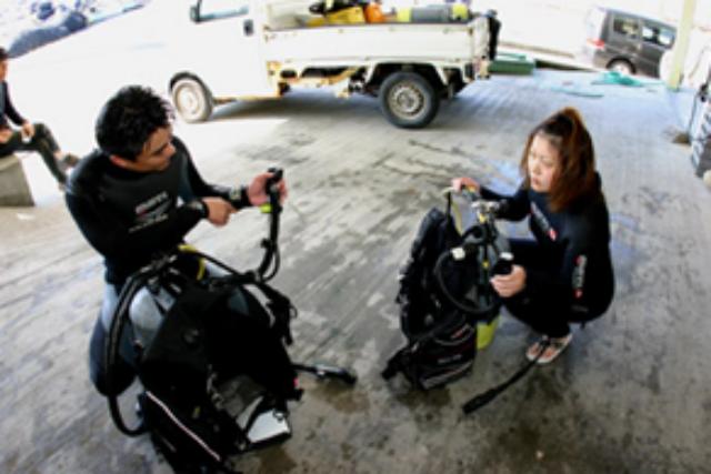 【高知県柏島・ダイビング・ライセンス取得】本格ダイバーデビューを応援します!