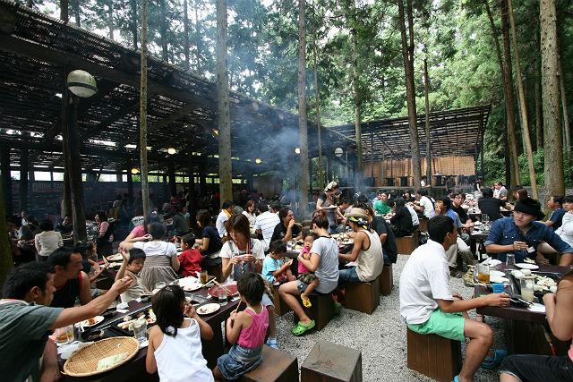 【埼玉県長瀞・BBQ】長瀞の美しい自然とともに味わう絶品BBQ!手ぶらでOK