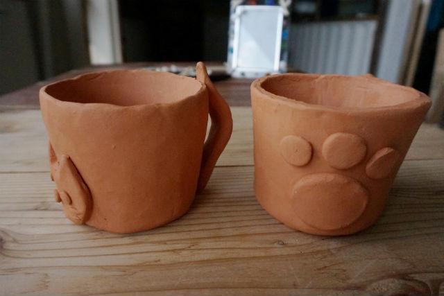 【沖縄・南城市・陶芸】自分で器を作り上げる喜び!本焼きコップ作り