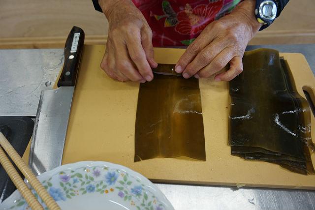 【沖縄・南城市・料理体験 】本格的レシピをご用意!季節の郷土料理で長寿を目指そう